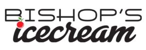 Bishop's Icecream Logo | Food Trucks On The Move